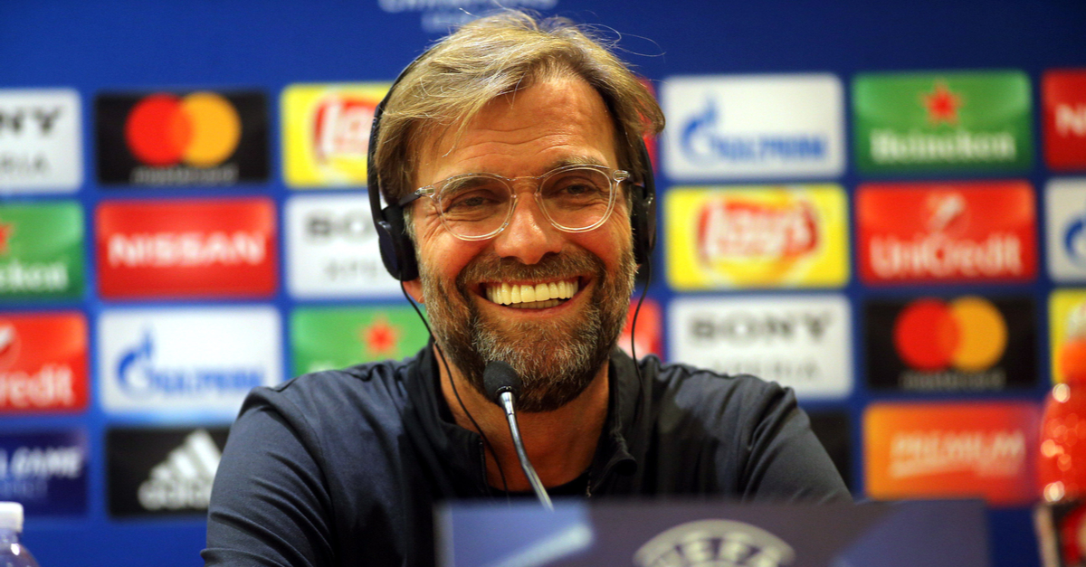 What Chief Data Officers can learn from Jurgen Klopp
